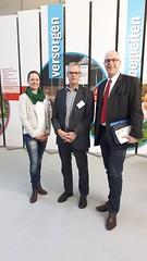 """""""Spielräume"""" der AWO im Landtag"""