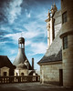 Chateau du Chambord (mylids) Tags: chateau chambord loire valley france