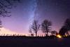 Milky way (Roxo15) Tags: 2016 bokeh cantal lense lieux samyang samyang14mm sonya7 ciel flikr milkyway sony