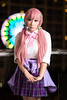 Luka (DanSeiter) Tags: magfest cosplay vocaloid luka