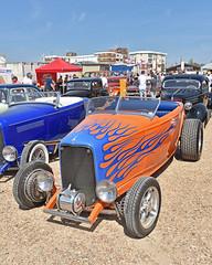 Flames.... (Harleynik Rides Again.) Tags: flames hotrod roadster v8 customcar harleynikridesagain inexplore explore