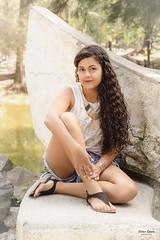 KImberly (Victor Esparza - Fotógrafo) Tags: sonyalpha sonyflickraward 15años xvaños juventud ella she