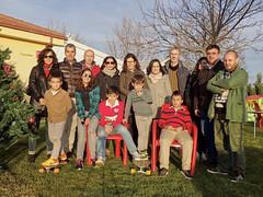 2015-12-26 17 12 02a (Pepe Fernández) Tags: grupo fotodegrupo reunion familia piñuelas iphone iphoneografía móvil navidad