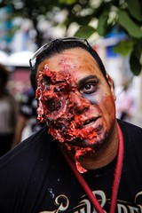 Zumbi Walk - Carnaval (eduardocgoes) Tags: 24105 fun carnaval zumbi 2017 6d canon