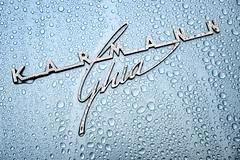 UK - Oxon - Blenheim Palace - Car Show - Karmann Ghia_DSC0141 (Darrell Godliman) Tags: ukoxonblenheimpalacecarshowkarmannghiadsc0141 karmannghia karmann ghia vw volkswagon carshow car cars blenheimpalace woodstock oxfordshire oxon blue rainy rain