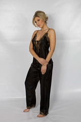 9055 (alex.silk) Tags: lingerie camisetsandclothing robes pyjama chemise nightdress lingerieme