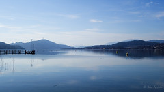 Lake Wörthersee / ヴェルター湖