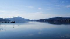 Lake Wörthersee / ヴェルター湖