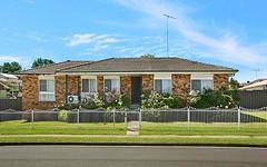 21 Cochrane St, Minto NSW