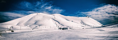 Snowy Peak (Giannis D. Zacharis) Tags: snow winter weather mountain landscape meteorology ski center falakro greece drama nikon nikond610