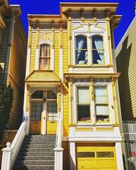 #sanfrancisco #architecture #america (Thomas Hawk) Tags: sf california architecture sanfrancisco instagramapp square squareformat iphoneography lark fav10 fav25 fav50 fav100