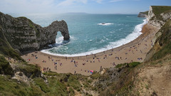 Durdle Door (Loe Giesen) Tags: