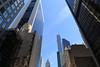 West 57th Street - New York City (USA) (Meteorry) Tags: city nyc newyorkcity urban usa newyork america high skyscrapers unitedstates manhattan unitedstatesofamerica midtown highrise april empirestate tall bigapple skidmore 57thstreet gordonbunshaft gratteciel 2015 rafaelviñoly solowbuilding viñoly meteorry west57thstreet owingsmerrill 432parkavenue