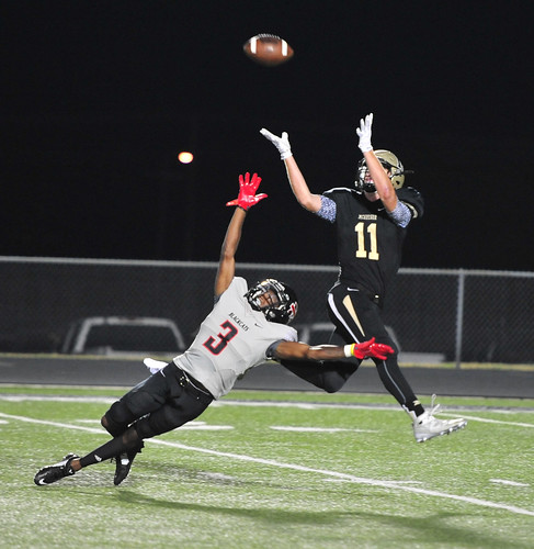 """Big catch vs Mexia. 8.28.2015. Jr. year. • <a style=""""font-size:0.8em;"""" href=""""http://www.flickr.com/photos/38444578@N04/21065214565/"""" target=""""_blank"""">View on Flickr</a>"""