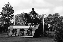 Burghley Horse Trials 2015. (Sunchild57 Photography. Taking a break.) Tags: horse crosscountry rider threedayevent horsetrials redesigned pippafunnell burghleyhorsetrials2015