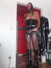 berlin bdsm dwt crossdresser