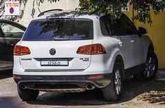 UNDP 2314621 (rOOmUSh) Tags: volkswagen tdi united un unitednations program development nations touareg v6 diplomatic undp avtonomer