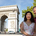"""Arc de Triomphe • <a style=""""font-size:0.8em;"""" href=""""http://www.flickr.com/photos/25269451@N07/21281941561/"""" target=""""_blank"""">View on Flickr</a>"""