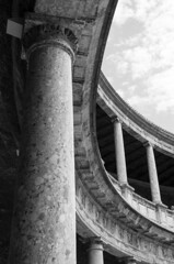 IMGP7723 (ballinaspoot) Tags: alhambra granada charlesvpalace