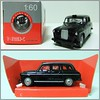 FX4 LONDON TAXI - WELLY / NEX (RMJ68) Tags: london cars austin toy taxi welly coches juguete diecast 160 fx4 nex