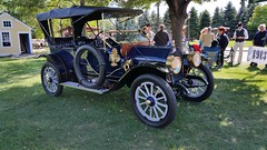 Classic car show Greenfield Village (Tatiana12) Tags: show travel history classic car michigan album visit dearborn greenfieldvillage 2015 christmasletter lifetravel garydeb