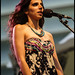 Lara Vizuete@50. Heineken Jazzaldia