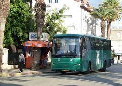 88-599-01 (55921) (Elad283) Tags: mars israel ישראל zichron egged zichronyaakov אוטובוס merkavim eggedbus זכרוןיעקב volvobus b12b 55921 israelbus 8859901
