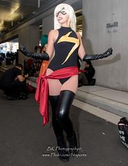 Ms Marvel-3 (bkrieger02) Tags: nyc ny newyork cosplay comiccon javitscenter nycc newyorkcomiccon nycc2015