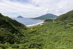(GenJapan1986) Tags: 2015            japan travel tokyo island nikond610 landscape sea pacificocean hachijoisland