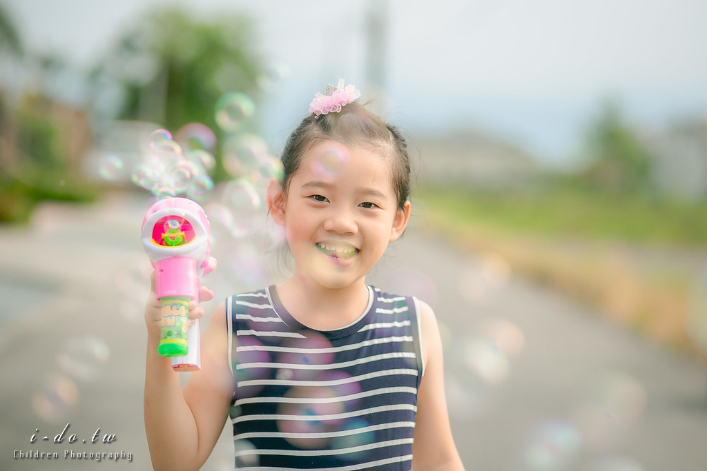 生日派對 @ 宜蘭 聖荷堤.彤彤.七歲.Children Photography