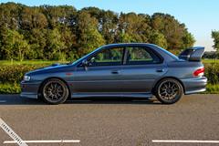 Subaru Impreza Turbo GC8 WRX (SpookPictures) Tags: pictures blue light 6 classic look fog by sedan stars japanese grey cool fighter 5 steel version wing turbo 25 subaru 17 lip covers gt standard impreza wrx sti mica rb jdm spoiler v6 rota spook splitter tuned drak v5 oem gtt apexi ewg drey version5 gc8 86f scoobysport version6 8j rb5 25stars stars25 lamco spookpictures zdsx96