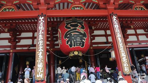 2014 Japan Trip Day 4