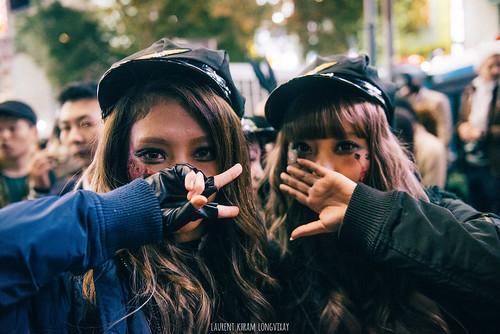 Tokyo Halloween-69