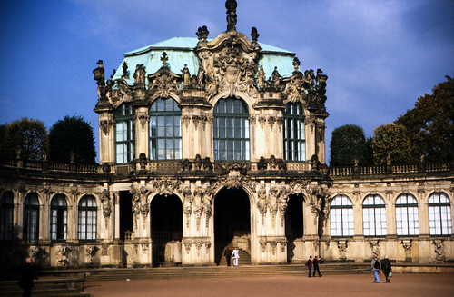 "Dresden (050) Zwinger Wallpavillon • <a style=""font-size:0.8em;"" href=""http://www.flickr.com/photos/69570948@N04/22175515200/"" target=""_blank"">View on Flickr</a>"