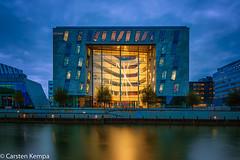Horten Building - Copenhagen (ck1berlin) Tags: denmark horten hellerup