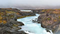 Godafoss (FredConcha) Tags: river landscape waterfall iceland nikon rocks d800 godafoss fredconcha