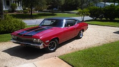 Xtop's Chevelle