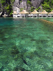 Miniloc resort (JnyAroundTheWorld - thanks for your comments!) Tags: nature hotel islands philippines resort wilderness accommodation pilipinas elnido palawan miniloc bacuitarchipelago bacuitislands