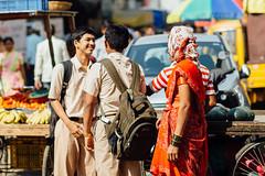 Schoolboys, Pune India (AdamCohn) Tags: street india boys maharashtra uniforms pune schoolboys adamcohn wwwadamcohncom