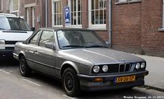 BMW E30 318i Baur TC cabriolet 1988 (XBXG) Tags: auto old holland classic netherlands car amsterdam germany deutschland automobile 1988 nederland voiture german tc bmw paysbas 318 e30 deutsch ancienne cabriolet baur duits 318i bmwe30 allemande sv36sp