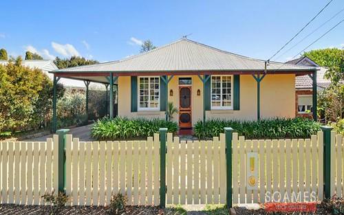 2 Rosamond St, Hornsby NSW 2077