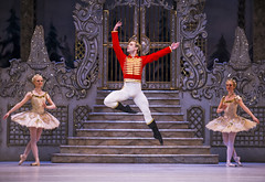 BBC to broadcast behind-the-scenes <em>Nutcracker</em> documentary on Christmas Day 2016