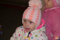 25. Humanitarian assistance for refugees at Svyatogorsk Lavra / Раздача гуманитарной помощи беженцам Лавры