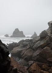 Serpentine Fog (phoca2004) Tags: sanfrancisco california unitedstates landsend pointlobos ggnra
