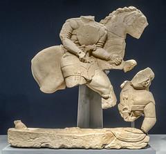 Escultura ibera (. M. Felicsimo) Tags: ibero museodejan