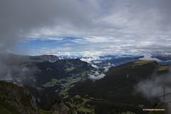 82 (Alessandro Gaziano) Tags: travel italy panorama canon landscape italia nuvole foto cielo fotografia alpi montagna dolomiti valgardena alessandrogaziano