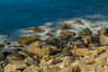 Long time exposure of the sea (kurt.kristiansen) Tags: sommer lofoten ferietur singhrayvarind haukelandutakleiv