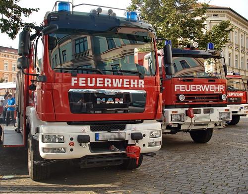aob- Feuerwehr Schmalkalden