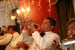 Mariachis (Explore) (José Lira) Tags: trompeta mariachis música trovadores fiesta méxico canon eos 6d