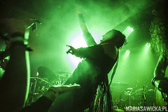 Absu (maria.sawicka) Tags: diabolical death metal absu blackmetal concert photography